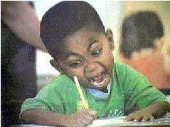 What my mind looks like when I'm writing (Image from http://goo.gl/sEgek)